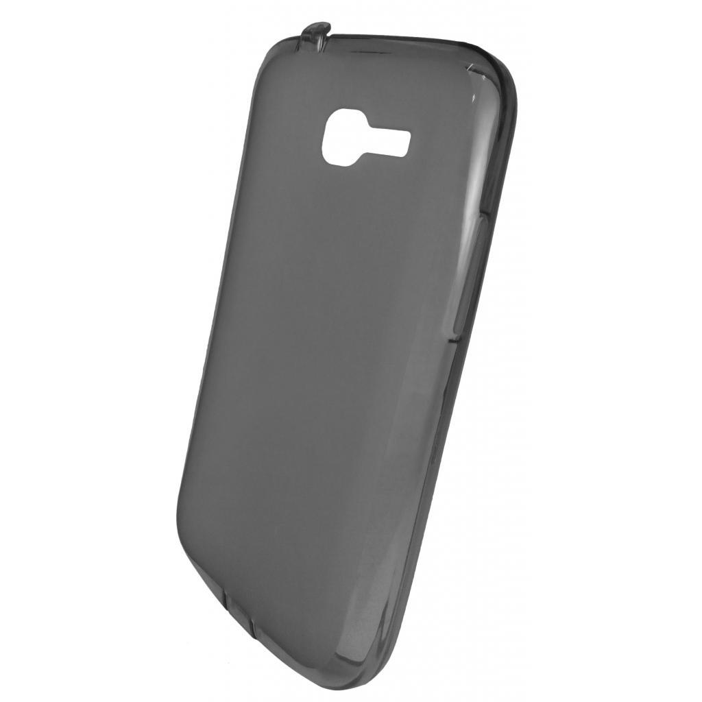 Чехол для моб. телефона GLOBAL для Samsung S7260/7262 Galaxy Star Plus (темный) (1283126459344)