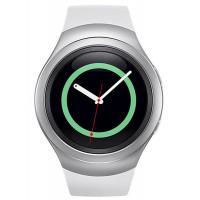 Смарт-часы Samsung SM-R720 (Gear S2 Sports) Silver (SM-R7200ZWASEK)
