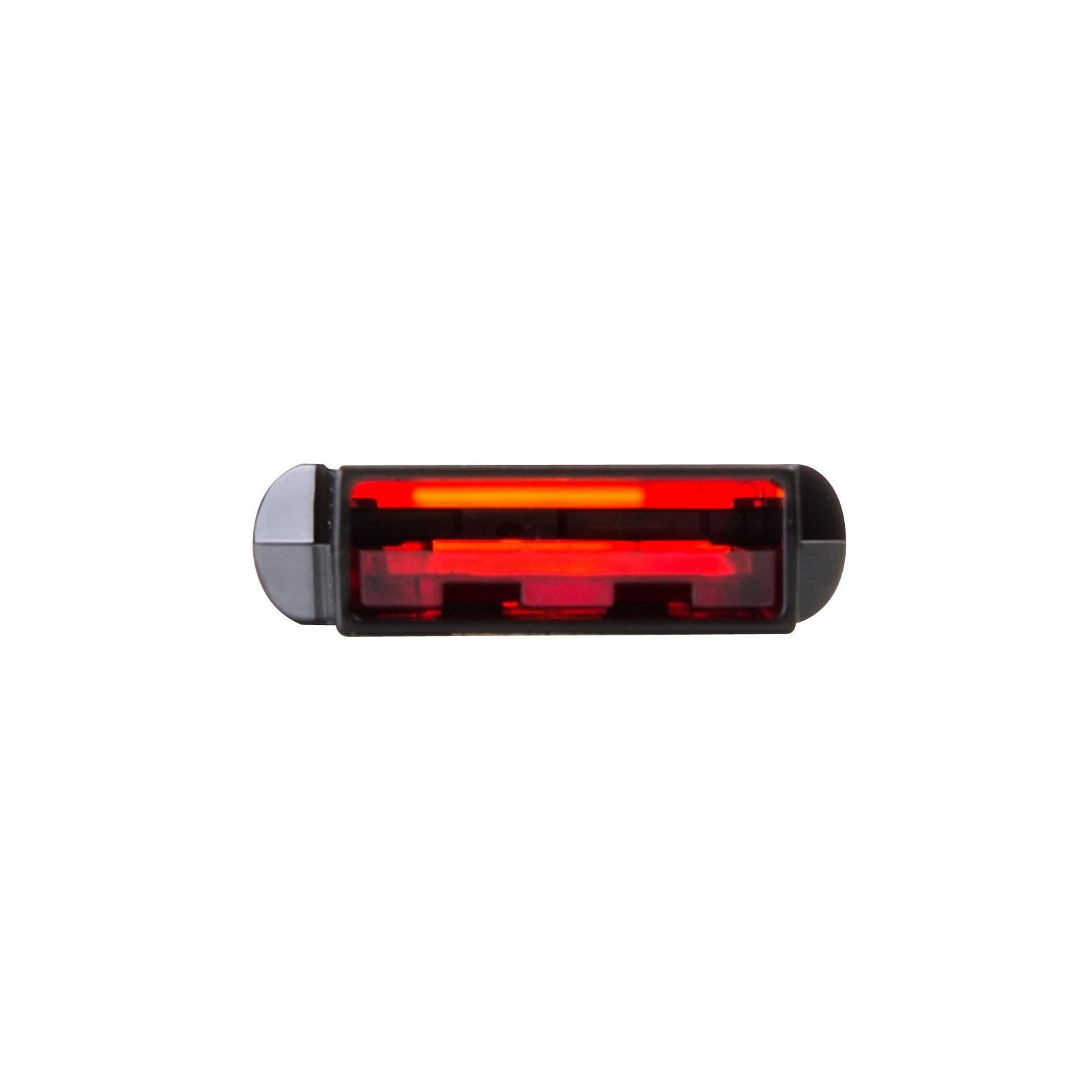 USB флеш накопитель Transcend 32GB JetFlash 310 Black USB 2.0 (TS32GJF310) изображение 5