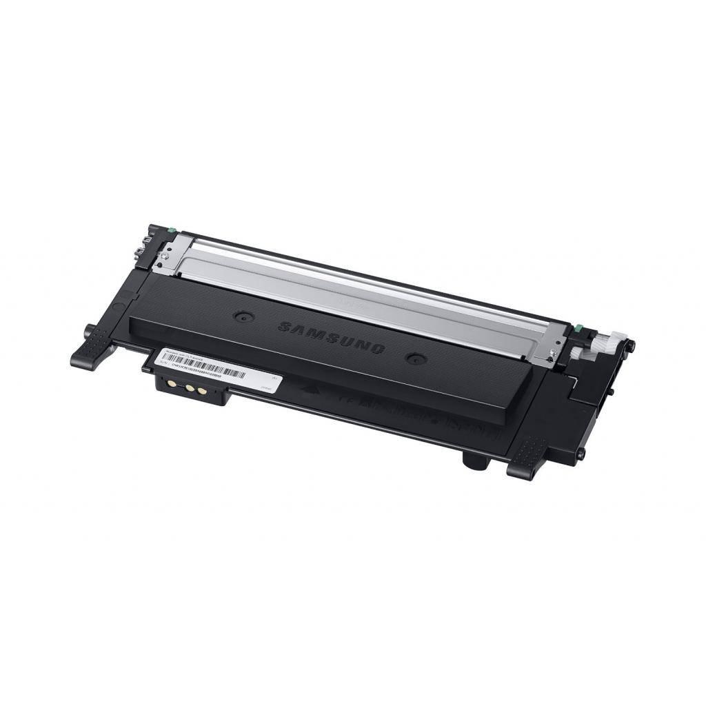 Картридж Samsung SL-C430W/C480W black (CLT-K404S) изображение 2