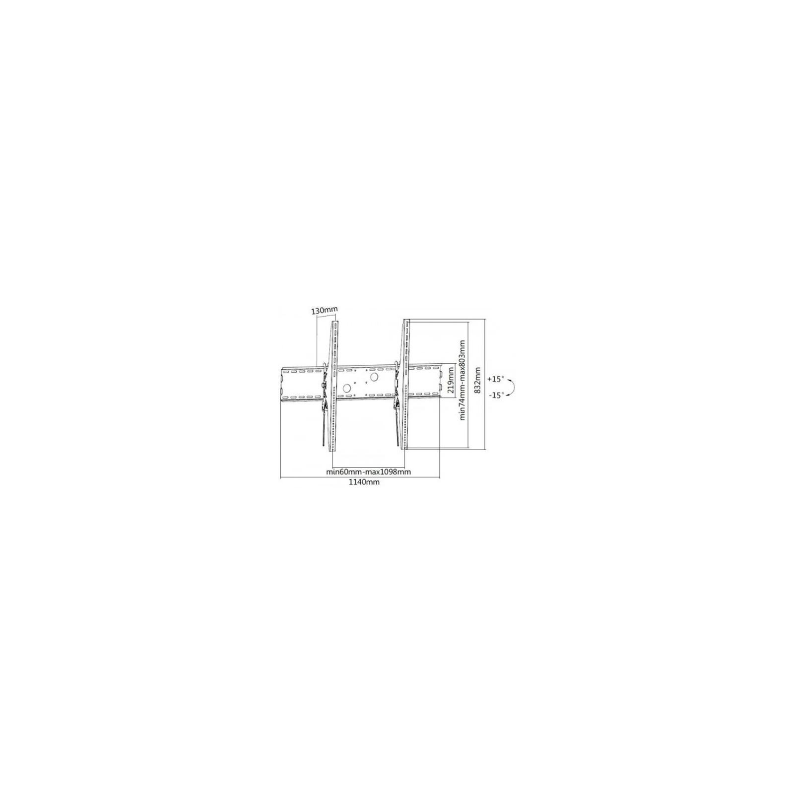 Кронштейн ITech PLB-120 изображение 2