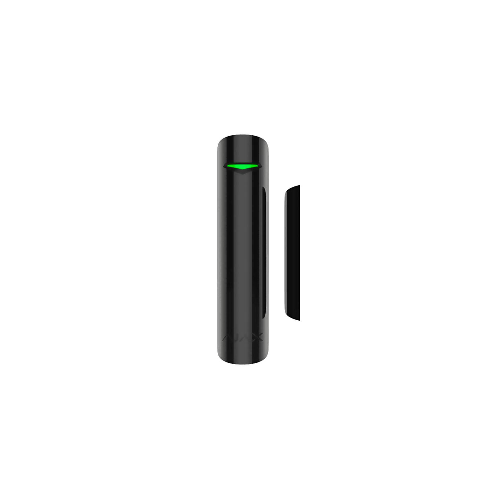 Датчик открытия Ajax DoorProtect /black изображение 5