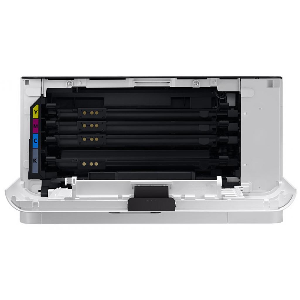 Лазерный принтер Samsung SL-C430W c Wi-Fi (SL-C430W/XEV) изображение 10