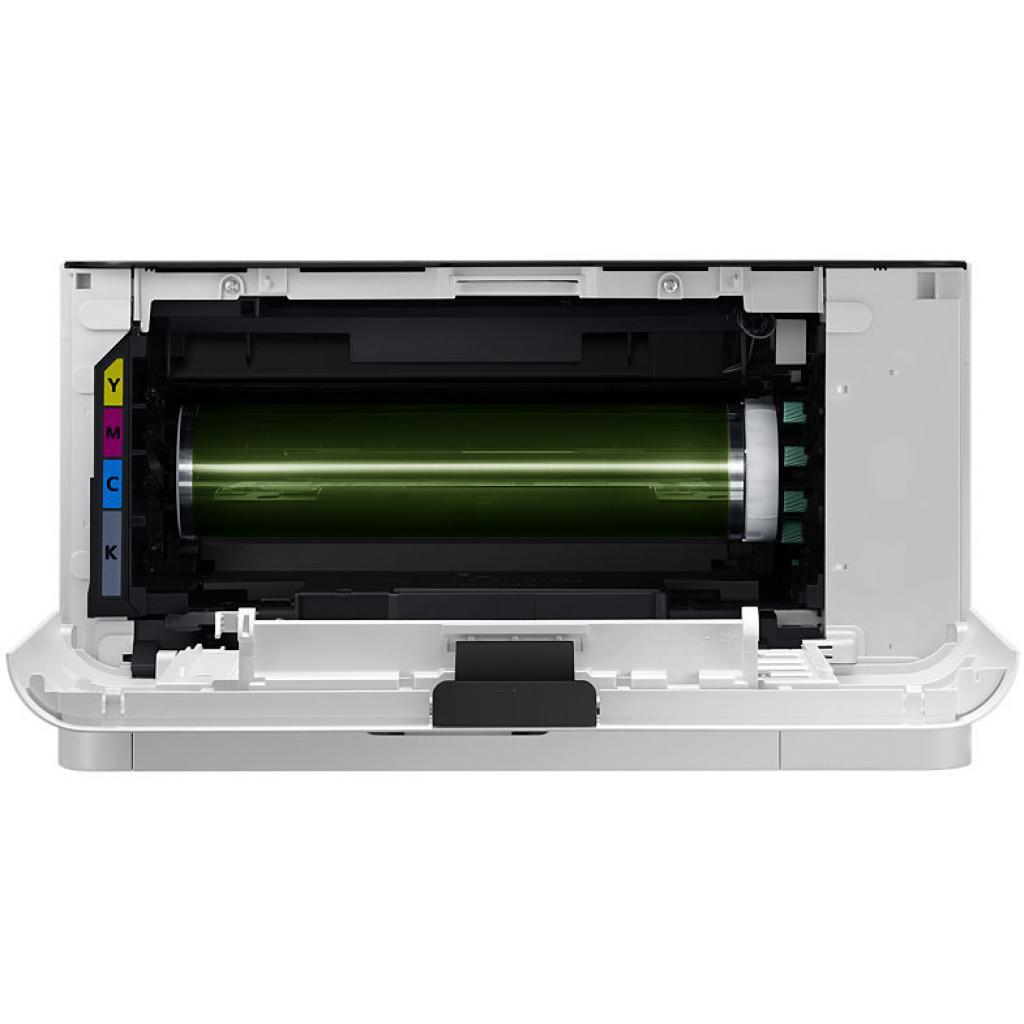 Лазерный принтер Samsung SL-C430W c Wi-Fi (SL-C430W/XEV) изображение 11