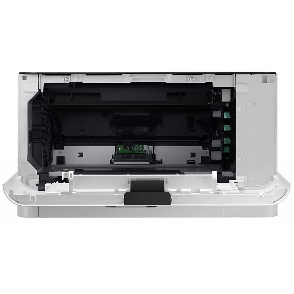 Лазерный принтер Samsung SL-C430W c Wi-Fi (SL-C430W/XEV) изображение 12