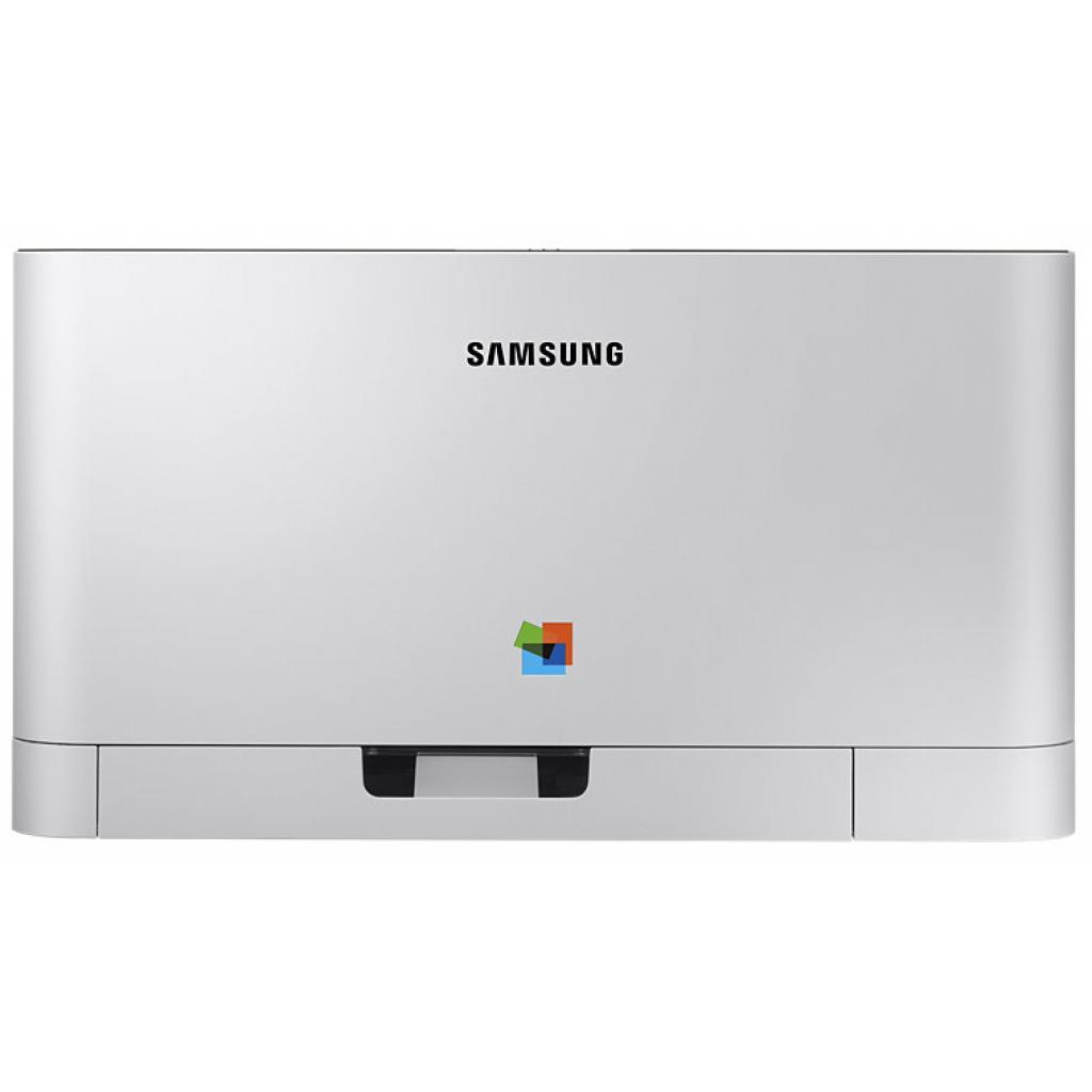 Лазерный принтер Samsung SL-C430W c Wi-Fi (SL-C430W/XEV) изображение 2