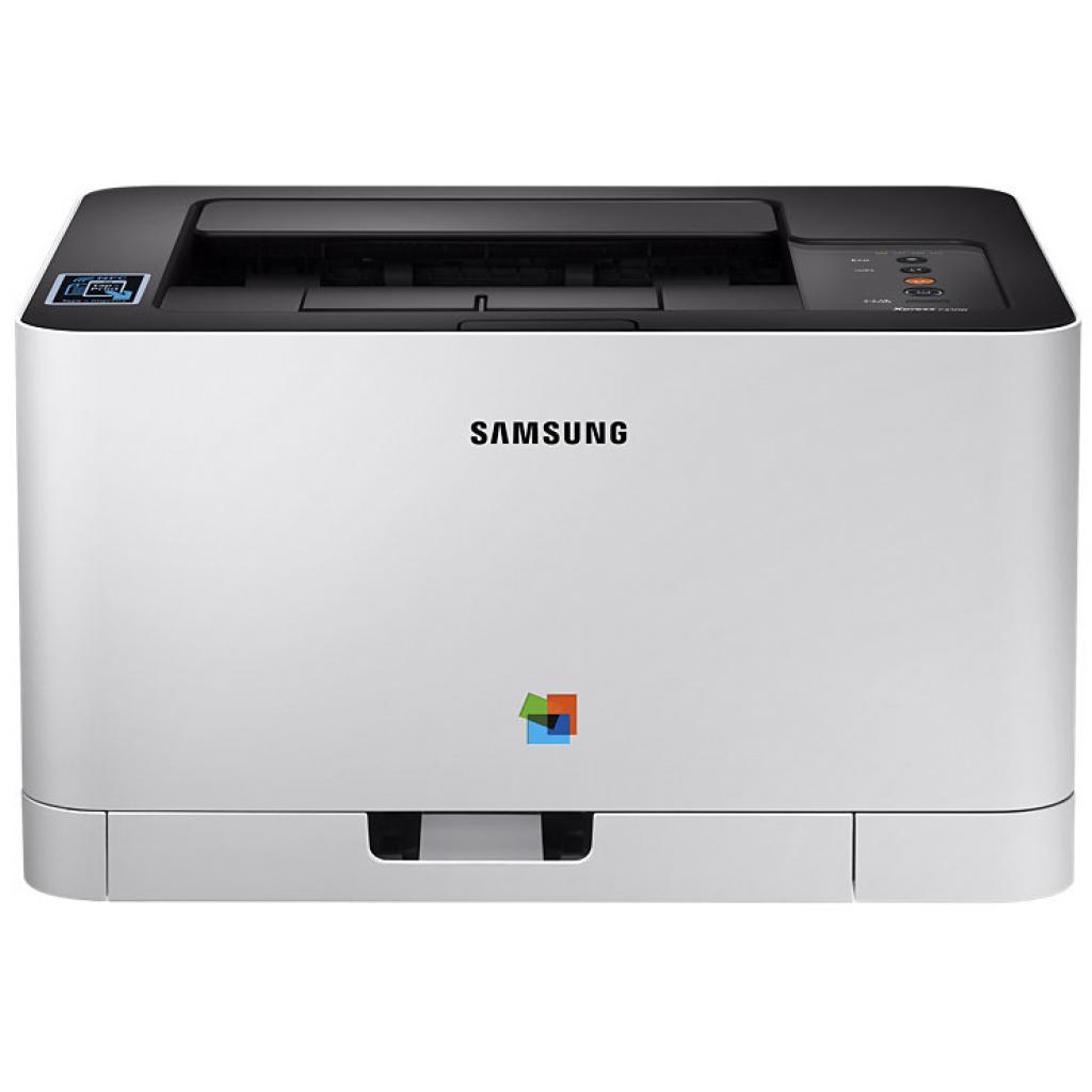 Лазерный принтер Samsung SL-C430W c Wi-Fi (SL-C430W/XEV) изображение 4
