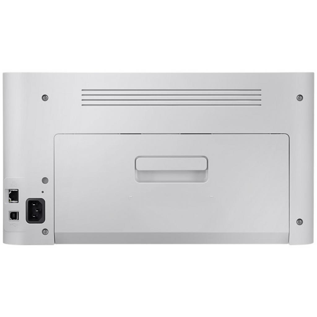 Лазерный принтер Samsung SL-C430W c Wi-Fi (SL-C430W/XEV) изображение 9