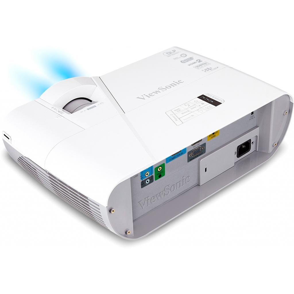 Проектор Viewsonic PJD7830HDL изображение 6