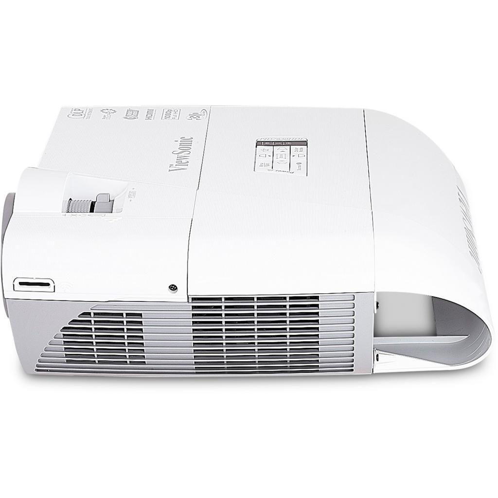 Проектор Viewsonic PJD7830HDL изображение 8