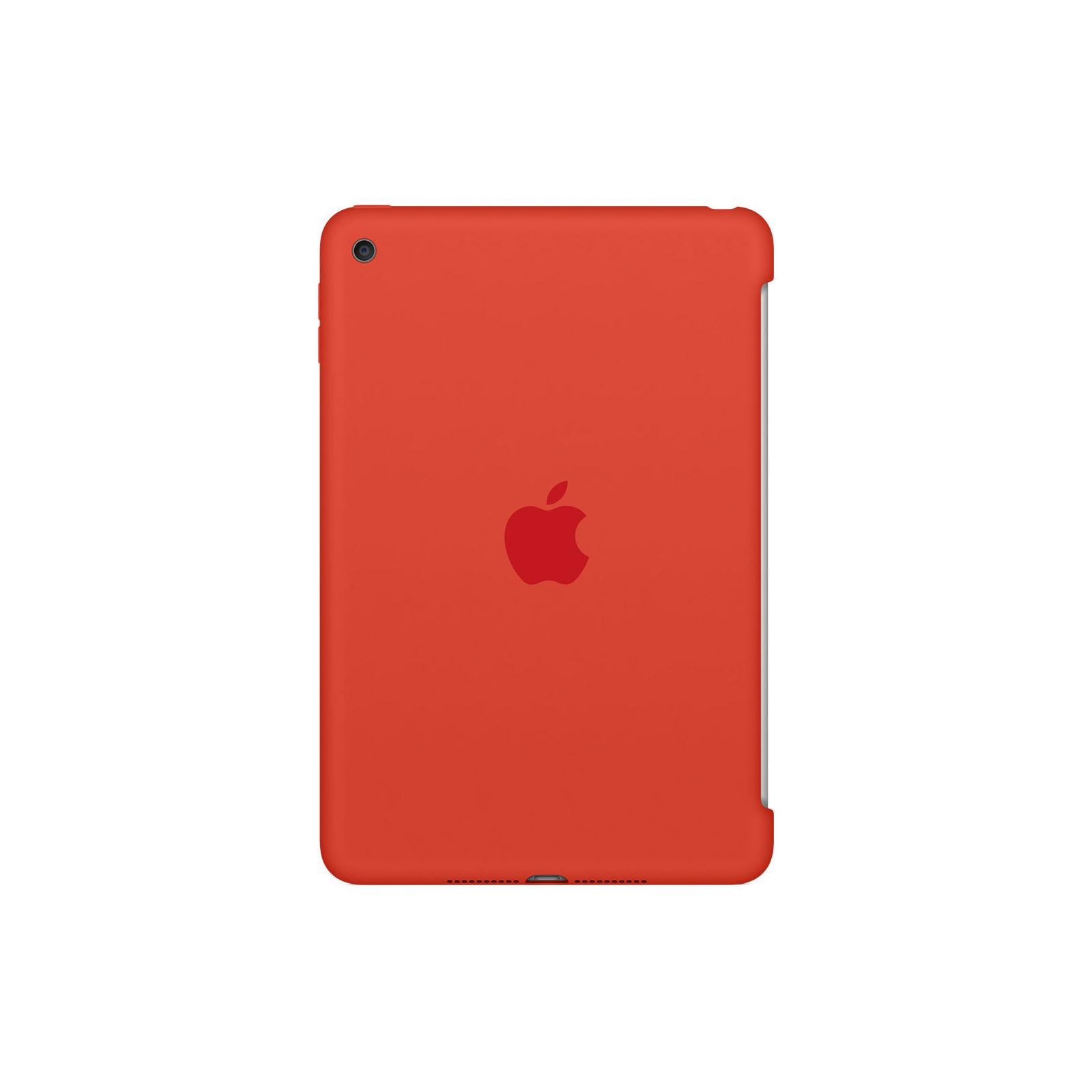Чехол для планшета Apple iPad mini 4 Orange (MLD42ZM/A)