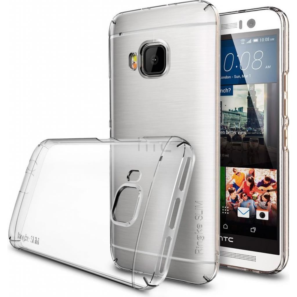 Чехол для моб. телефона Ringke Slim для HTC One M9 (Crystal View) (556768)
