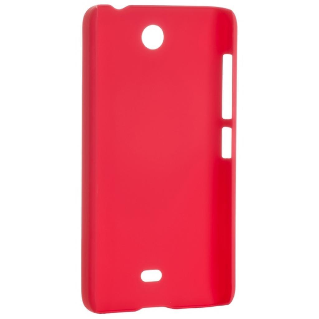 Чехол для моб. телефона NILLKIN для Microsoft Lumia 430 Red (6236864) (6236864) изображение 2