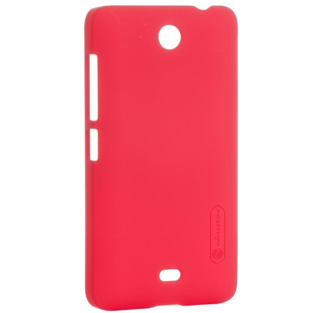 Чехол для моб. телефона NILLKIN для Microsoft Lumia 430 Red (6236864) (6236864)