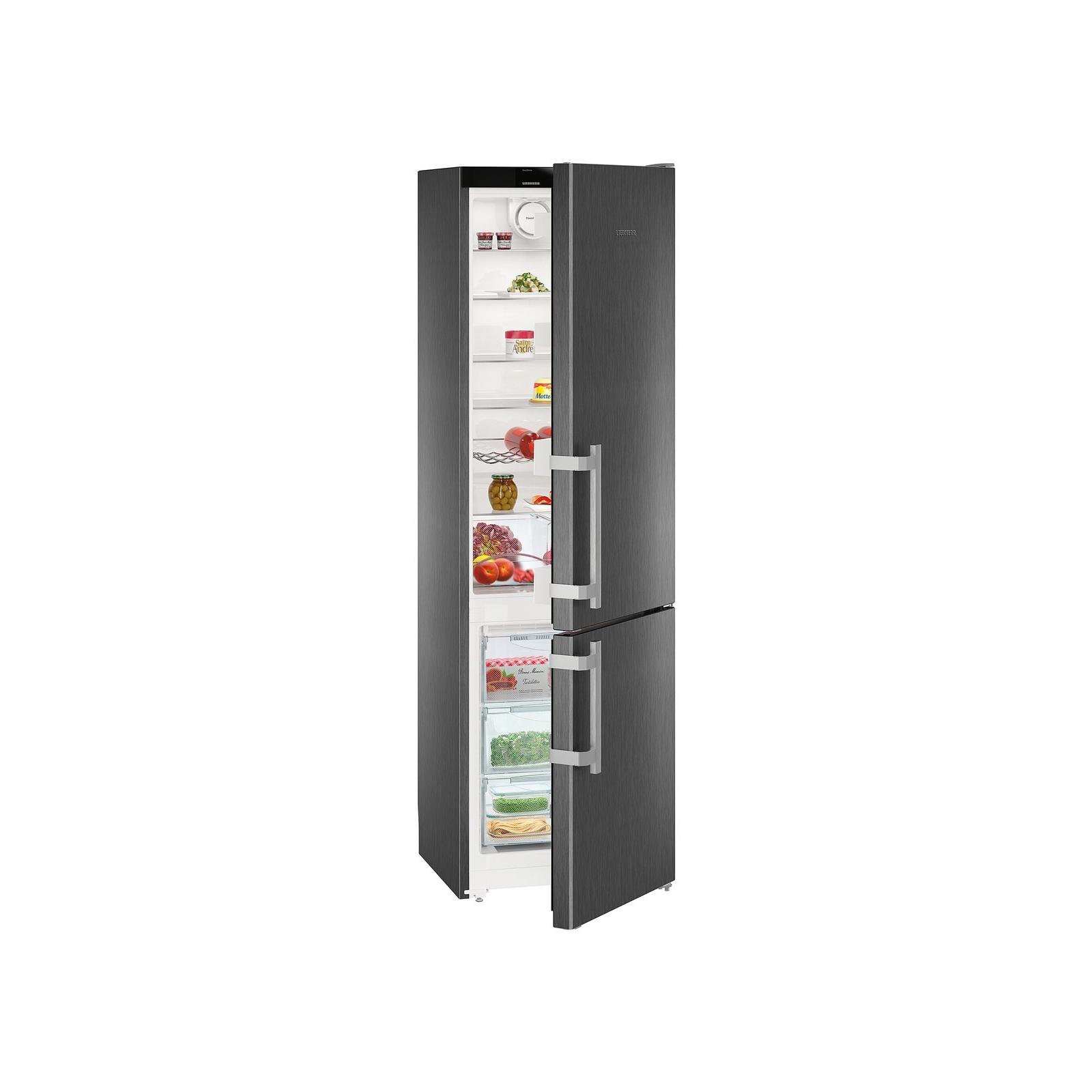 Холодильник Liebherr CNbs 4015 изображение 4