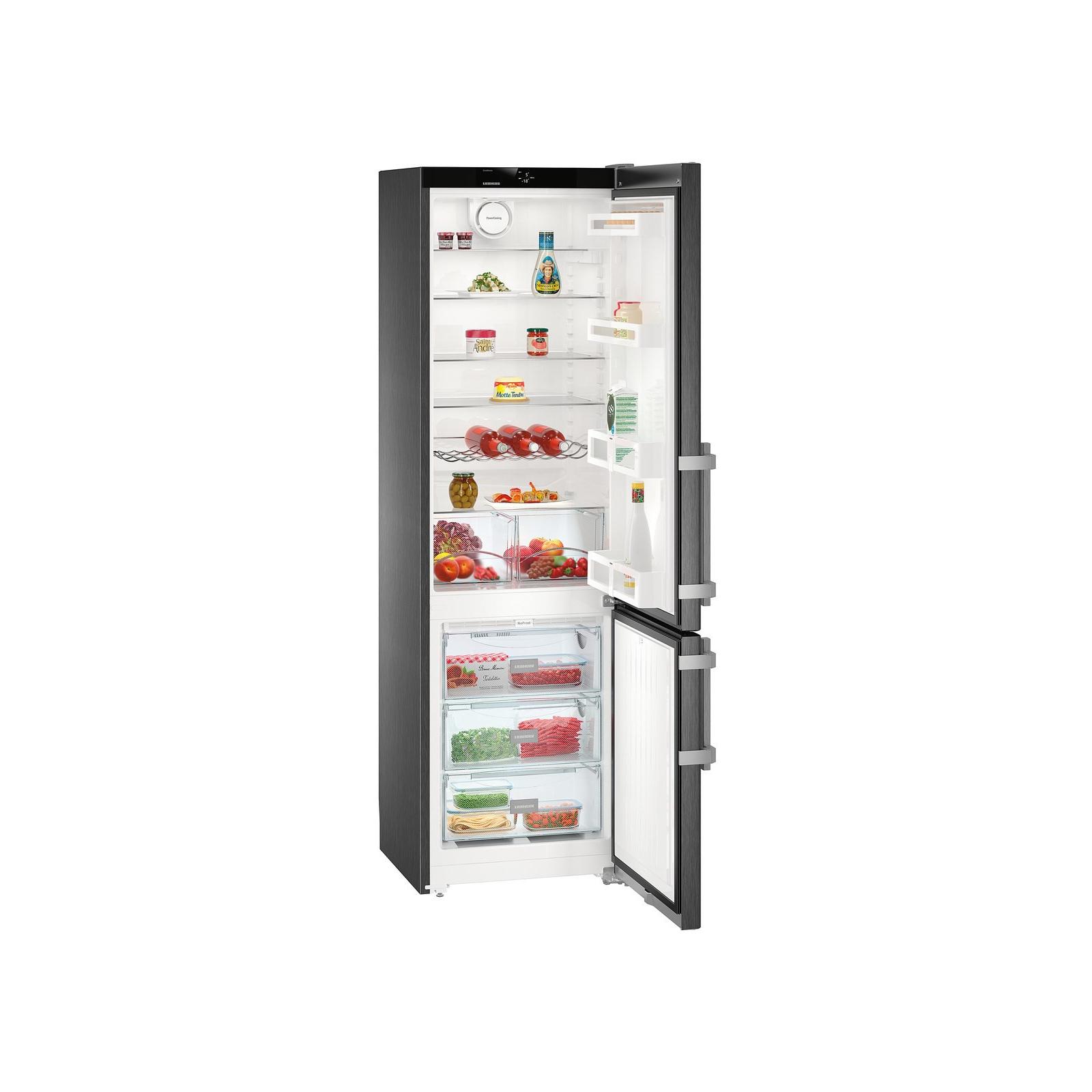 Холодильник Liebherr CNbs 4015 изображение 5