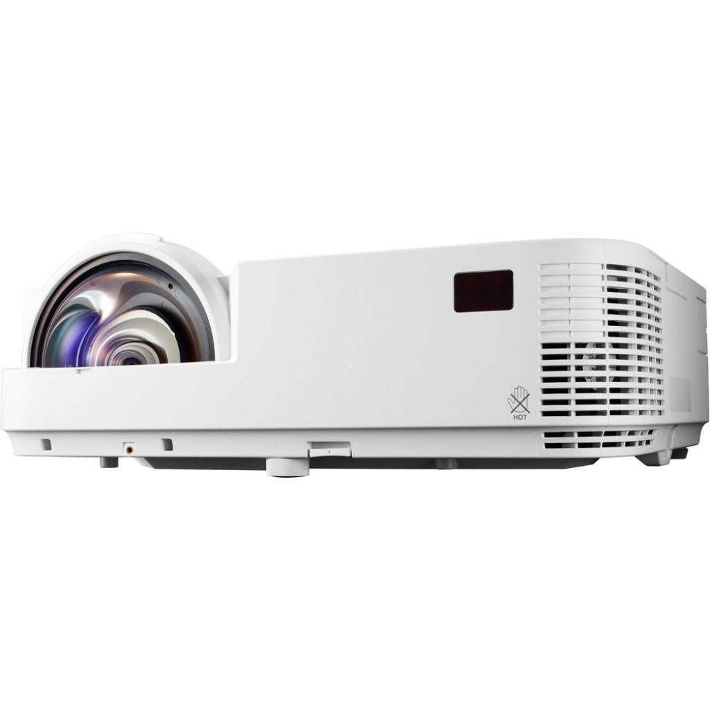Проектор NEC M353WS (60003975) изображение 4