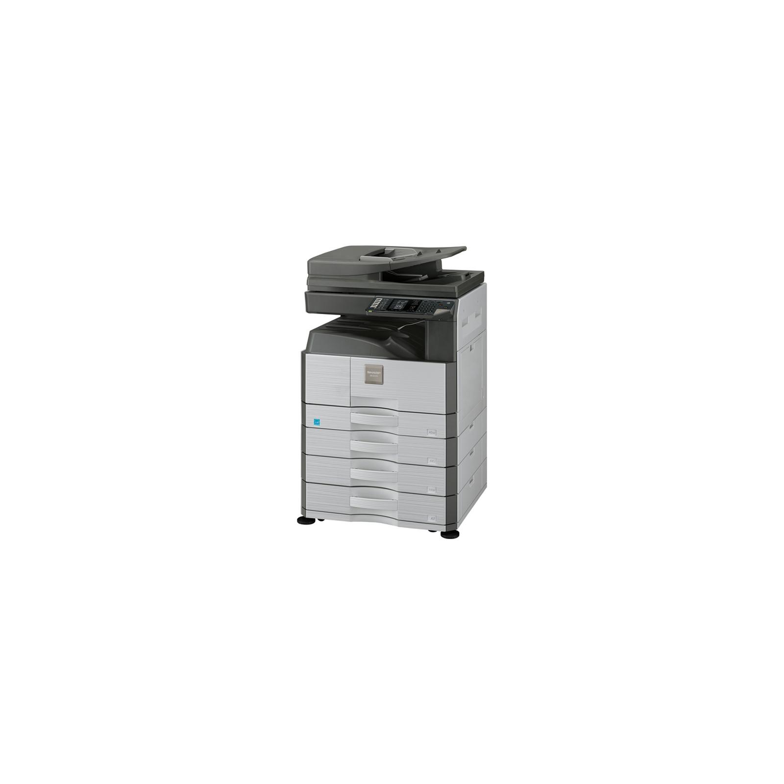 Многофункциональное устройство SHARP AR 6023N (AR6023N) изображение 2