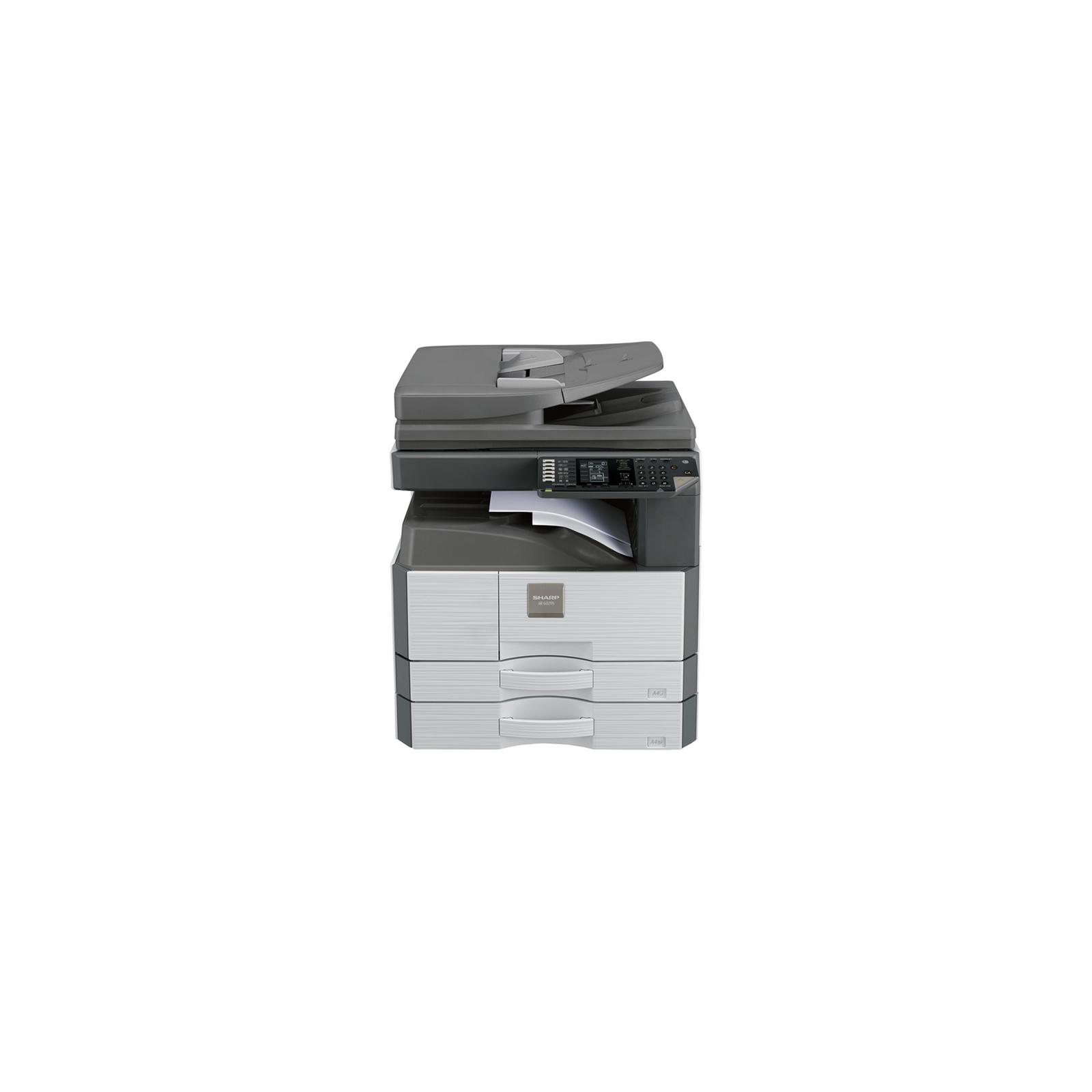 Многофункциональное устройство SHARP AR 6023N (AR6023N) изображение 4