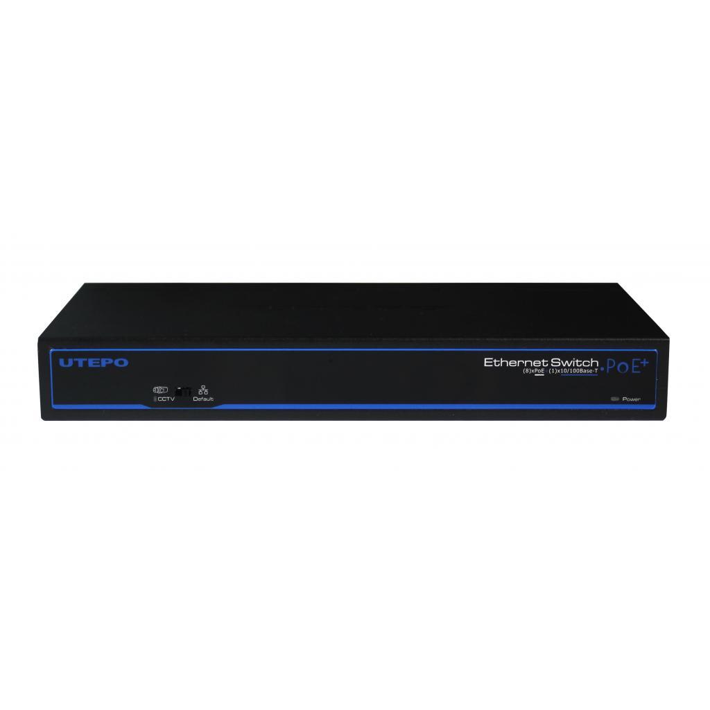 Коммутатор сетевой UTEPO UTP3-SW08-TP120