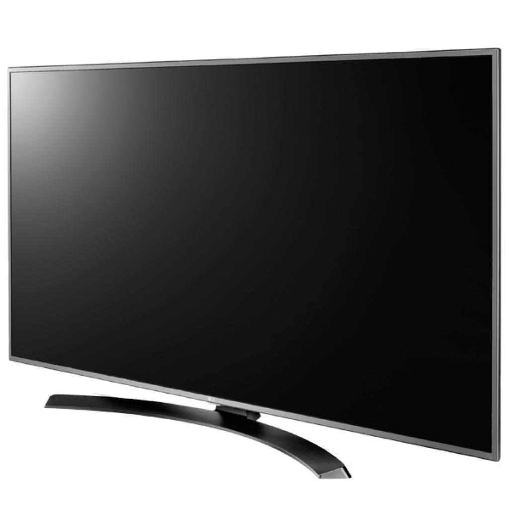 Телевизор LG 43UH676V изображение 2