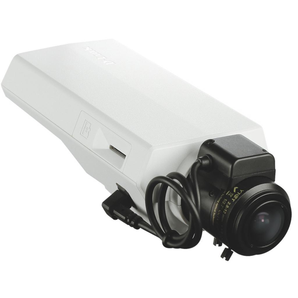 Камера видеонаблюдения D-Link DCS-3511/UPA изображение 2
