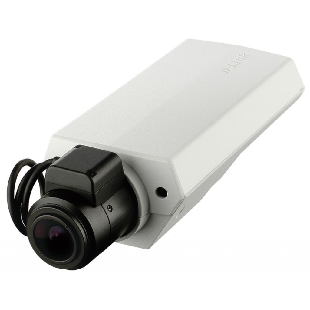 Камера видеонаблюдения D-Link DCS-3511/UPA