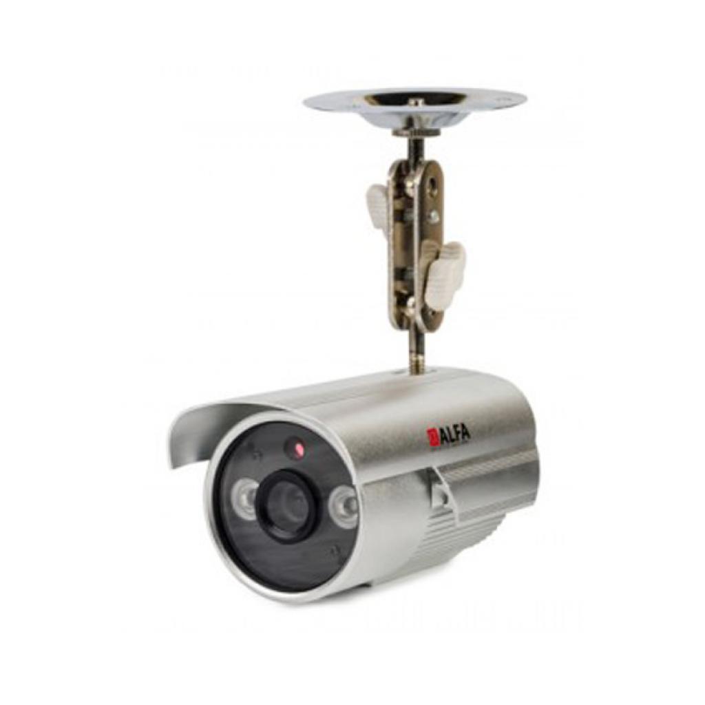 Комплект видеонаблюдения ALFA Agent 7 LED изображение 2
