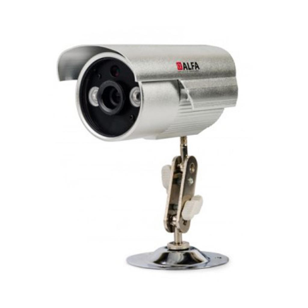 Комплект видеонаблюдения ALFA Agent 7 LED изображение 3