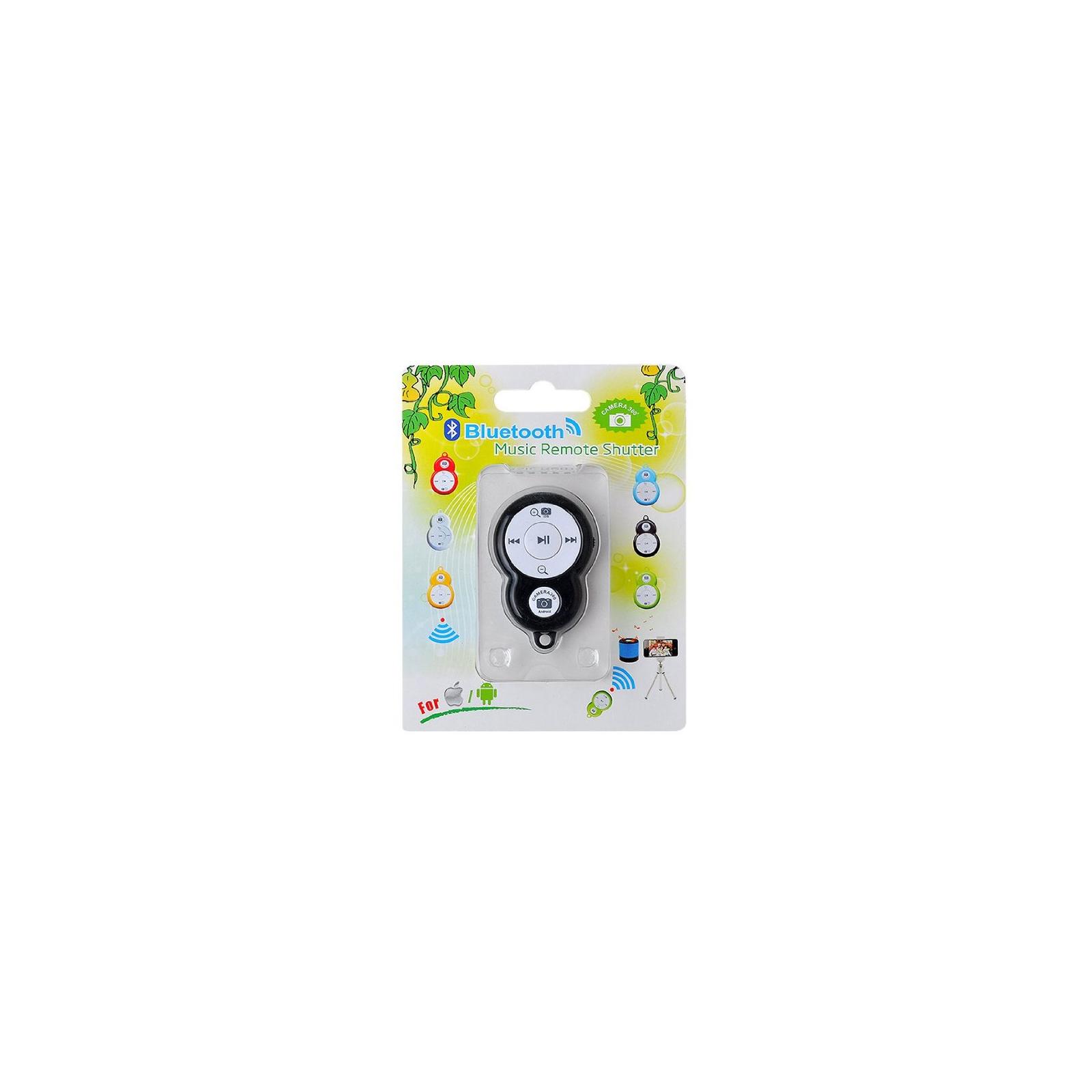 Пульт ДУ для фото- видеокамер Yunteng Bluetooth (Selfi + Music Remote Shutter) (37541) изображение 3