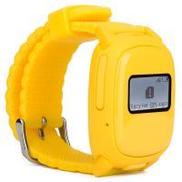 Смарт-часы Nomi Watch W1 Yellow