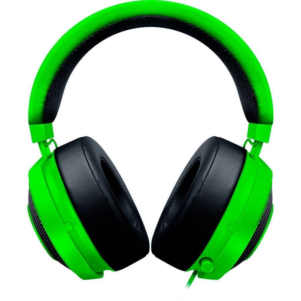 Навушники Razer Kraken Pro V2 Green (RZ04-02050300-R3M1) зображення 2 baf470c34915b