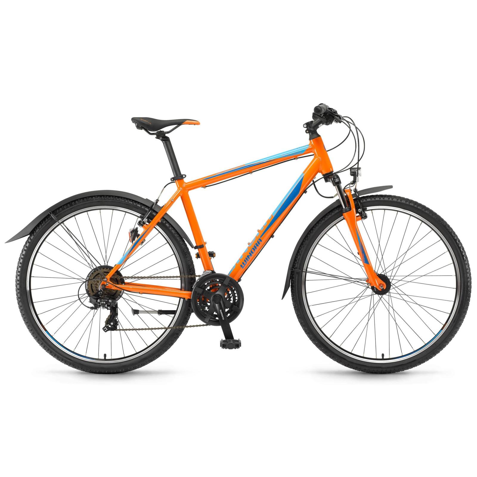 """Велосипед Winora Grenada gent 28"""", рама 46см, 2017 (4090821746)"""