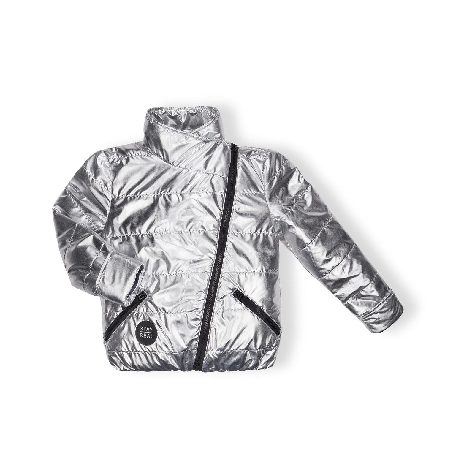 Куртка Brilliant демисезонная (1001-152G-silver)