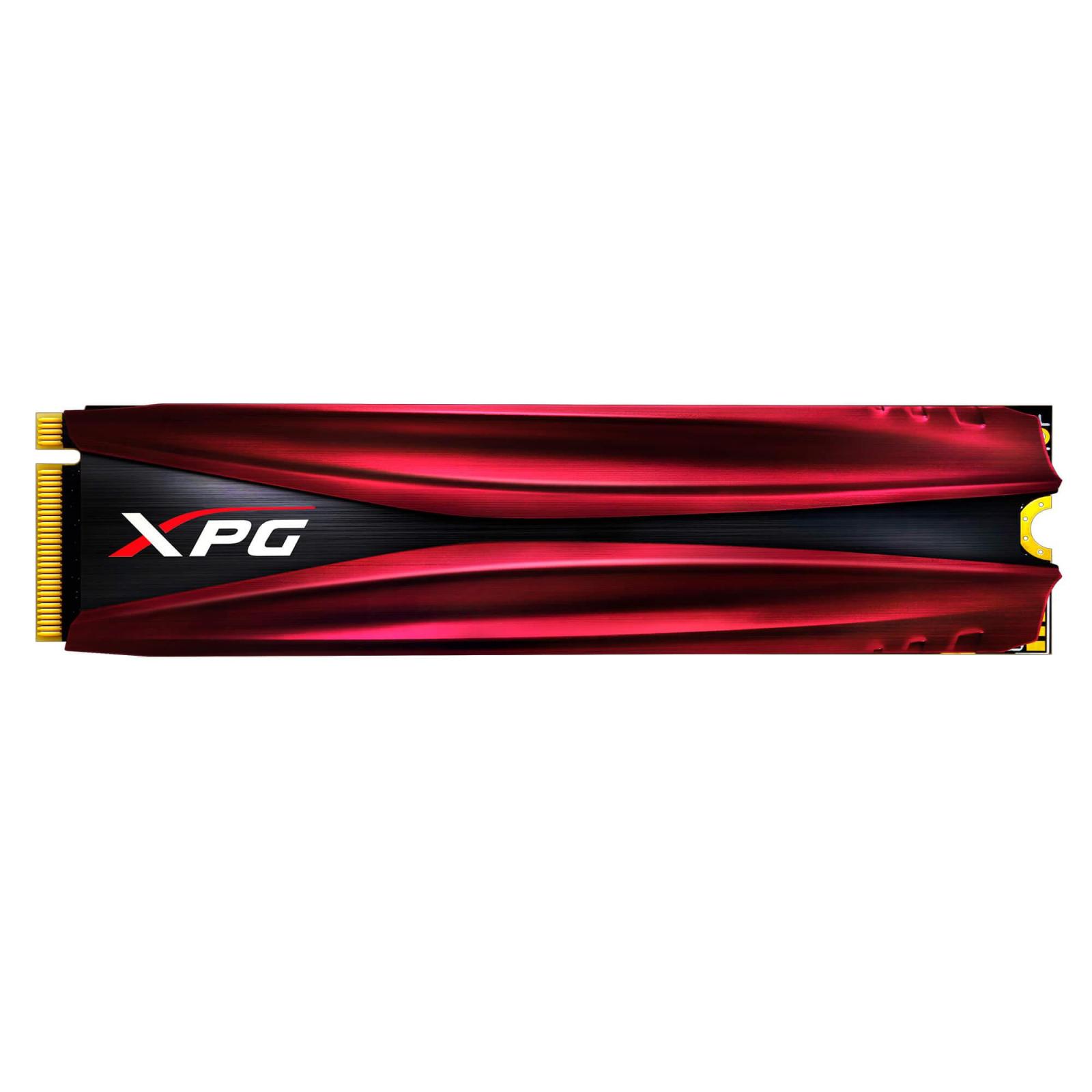 Накопитель SSD M.2 2280 256GB ADATA (ASX7000NPC-256GT-C)
