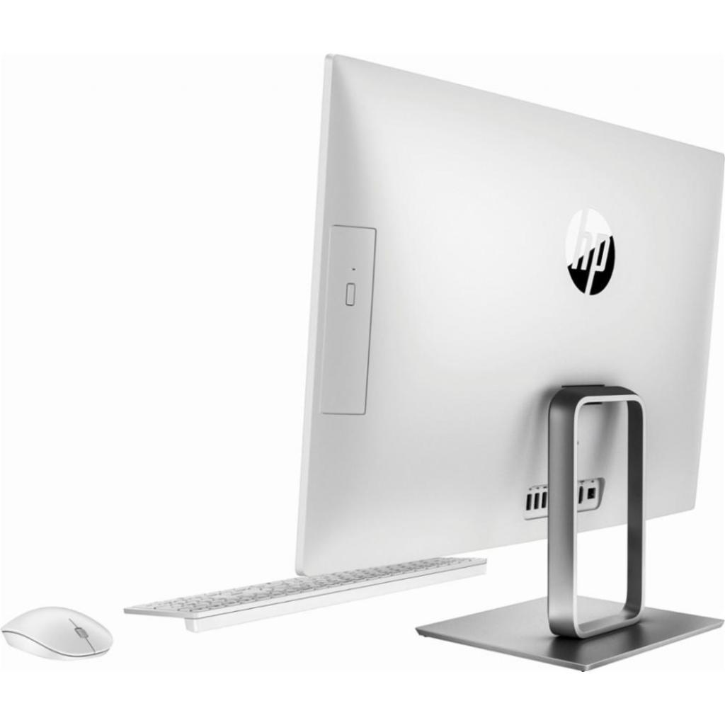 """Компьютер HP Pavilion AiO Touch 23.8"""" (2MJ12EA) изображение 4"""