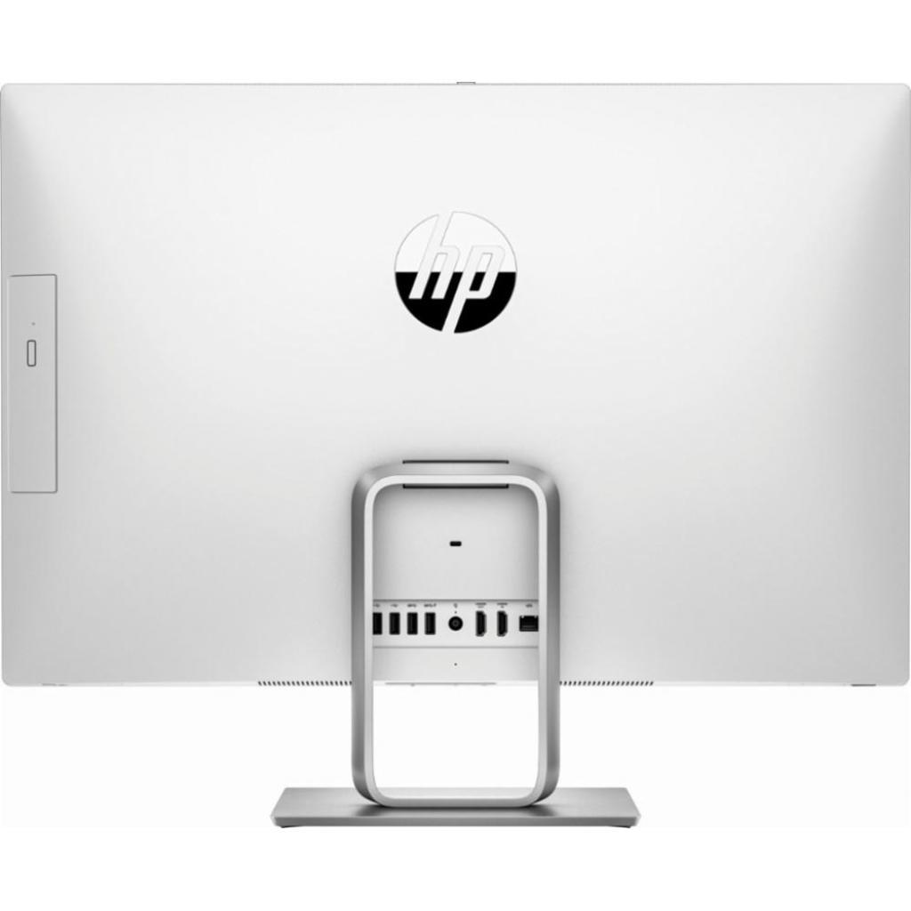 """Компьютер HP Pavilion AiO Touch 23.8"""" (2MJ12EA) изображение 5"""