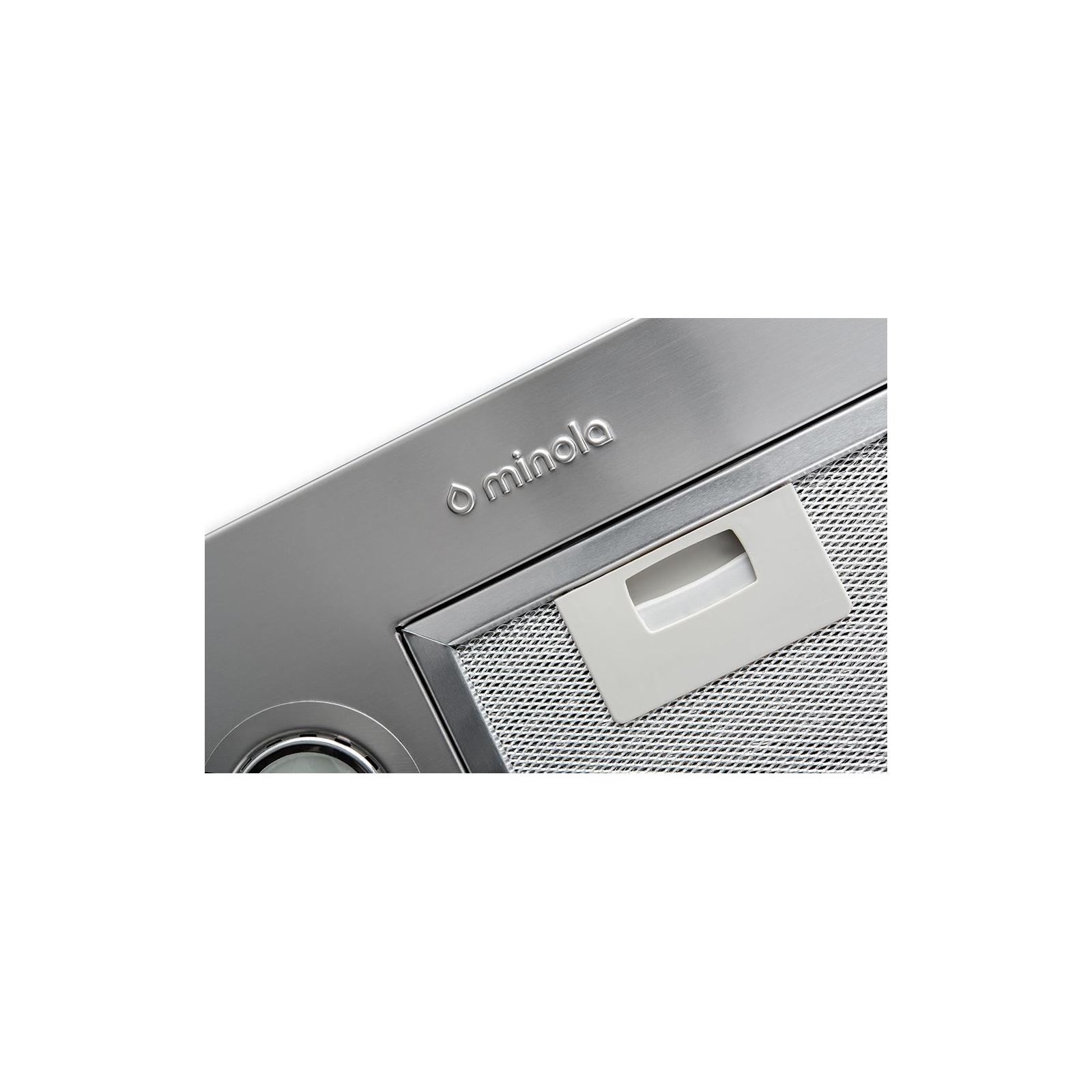 Вытяжка кухонная MINOLA HBI 5321 I 750 изображение 6