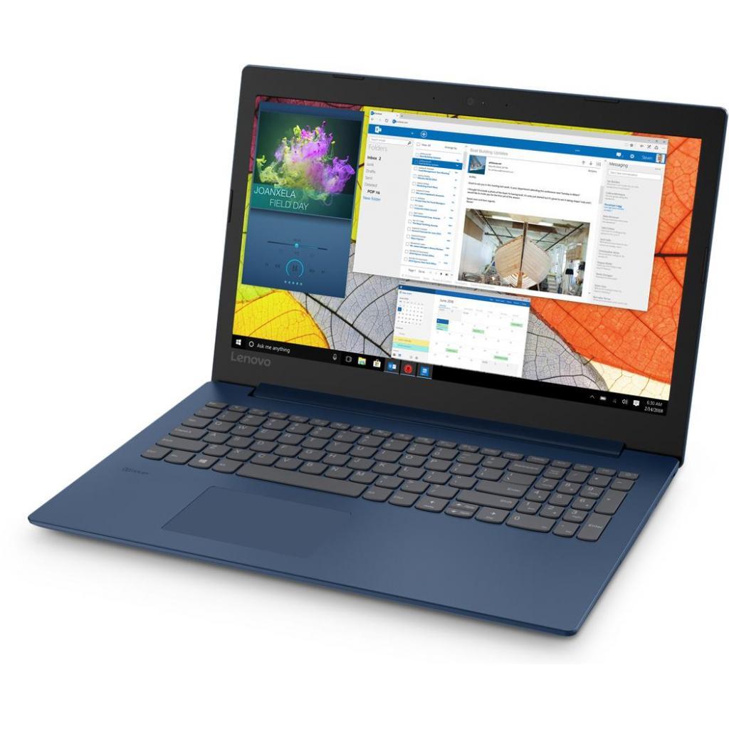Ноутбук Lenovo IdeaPad 330-15 (81D100H9RA) изображение 3