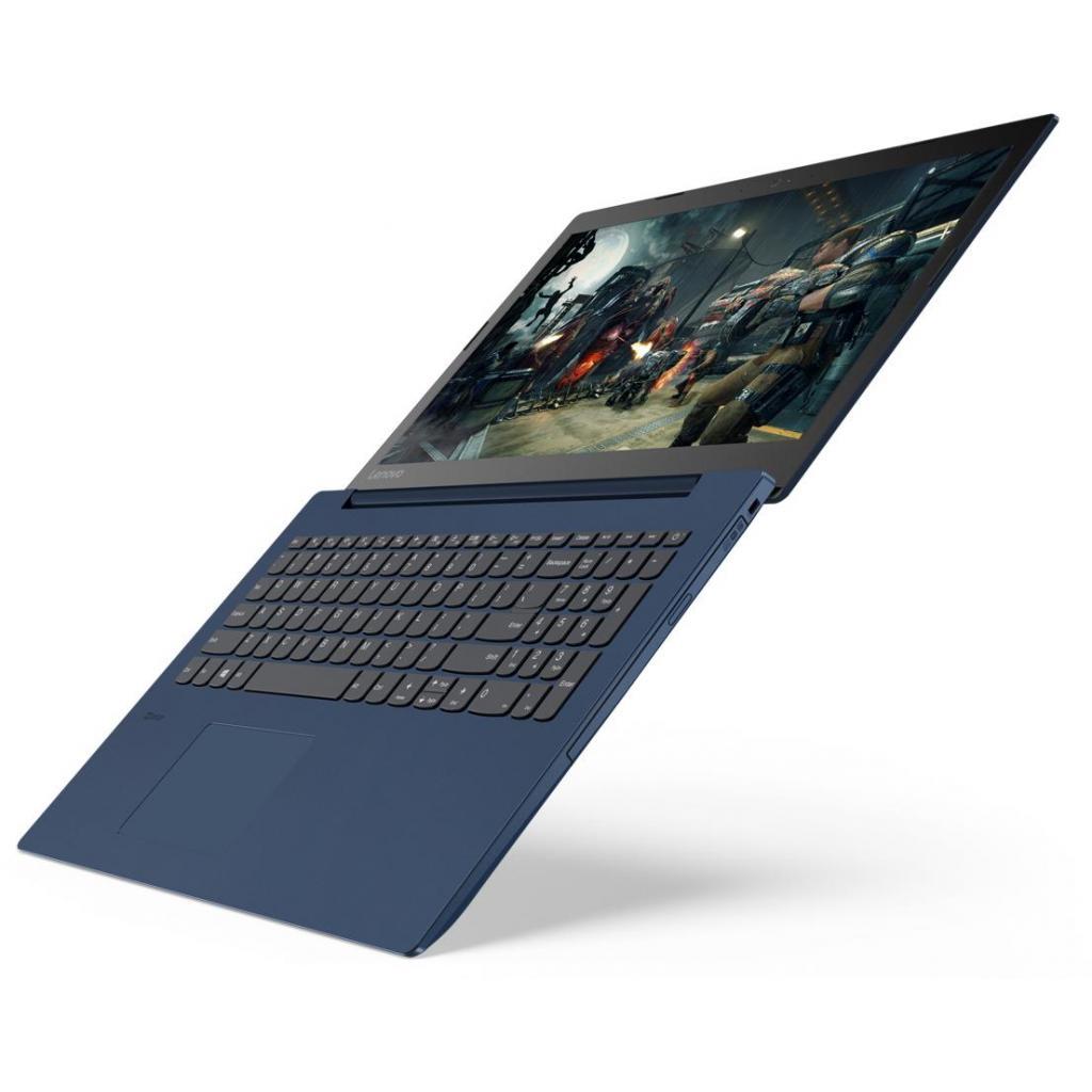 Ноутбук Lenovo IdeaPad 330-15 (81D100H9RA) изображение 8