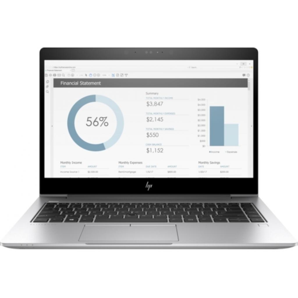 Ноутбук HP EliteBook 850 G5 (3JY14EA)