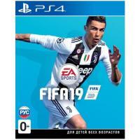 Гра SONY FIFA2019 [PS4, Russian version] (8121911)