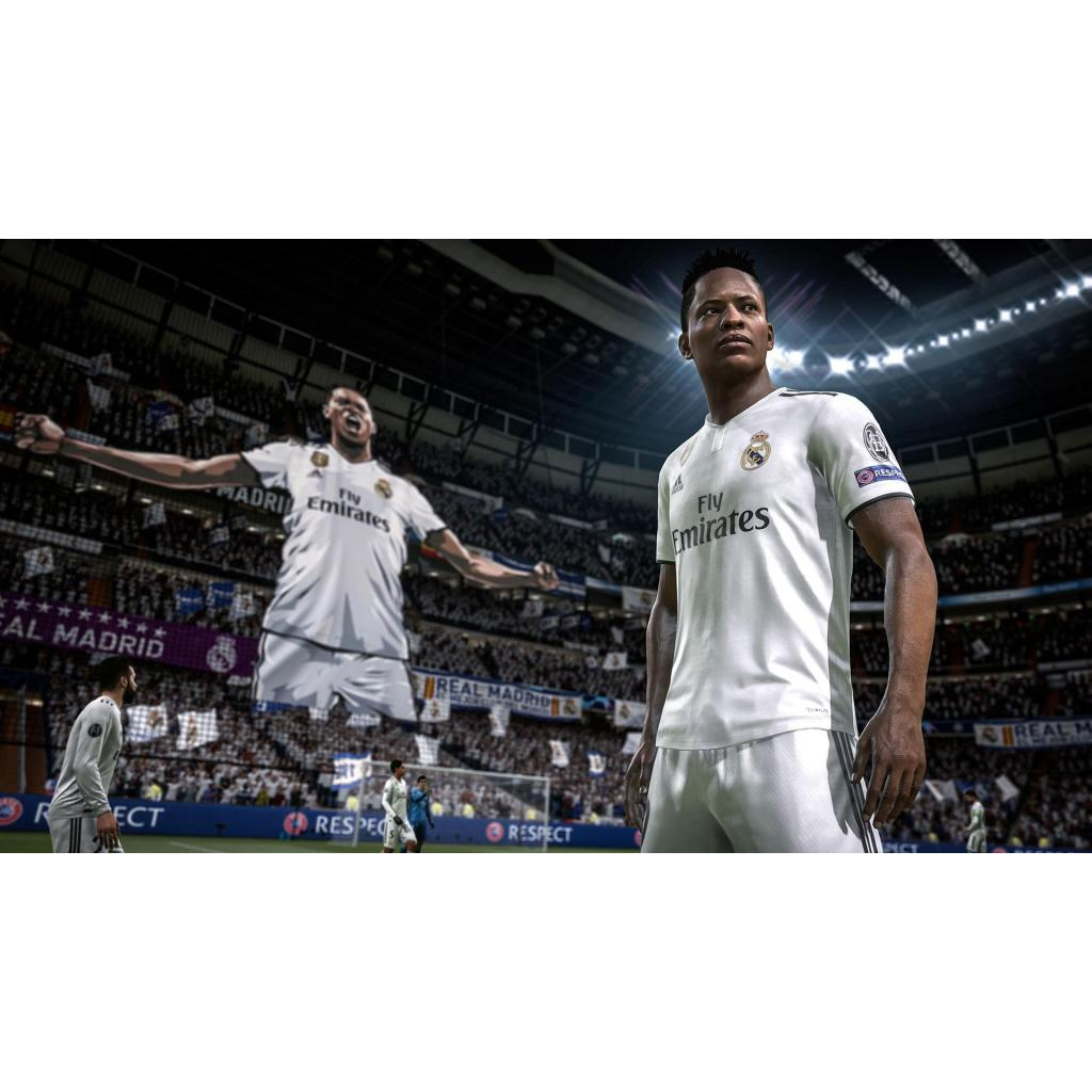 Игра SONY FIFA2019 [PS4, Russian version] (8121911) изображение 2