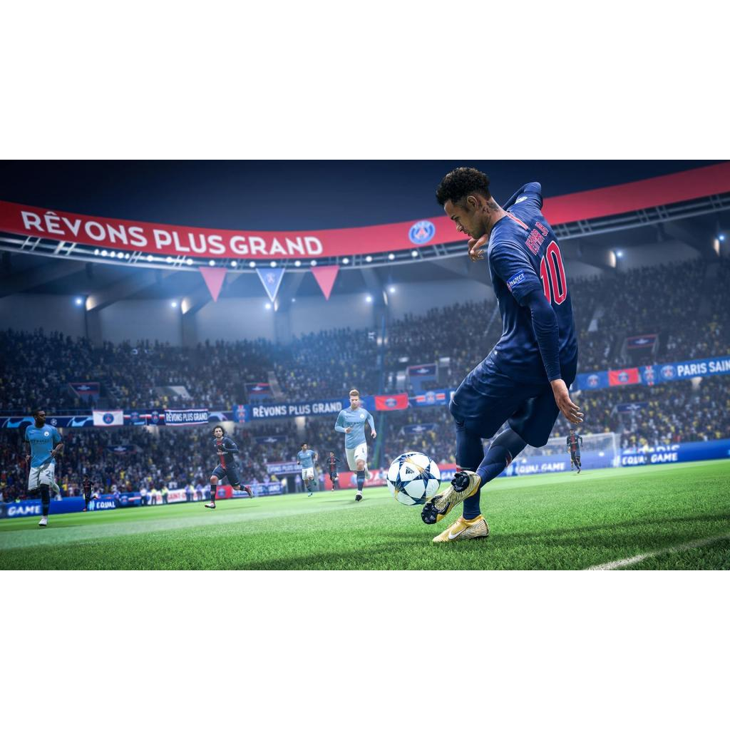 Игра SONY FIFA2019 [PS4, Russian version] (8121911) изображение 3