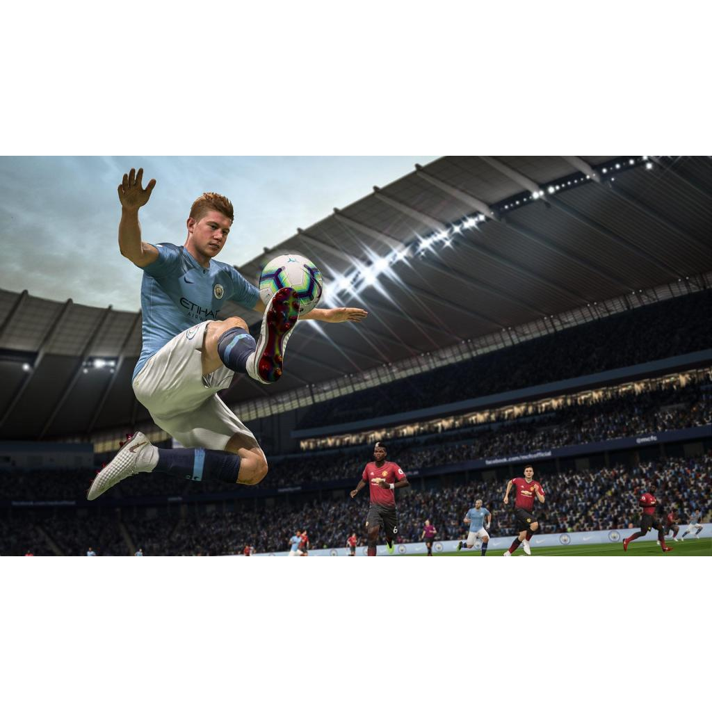 Игра SONY FIFA2019 [PS4, Russian version] (8121911) изображение 4