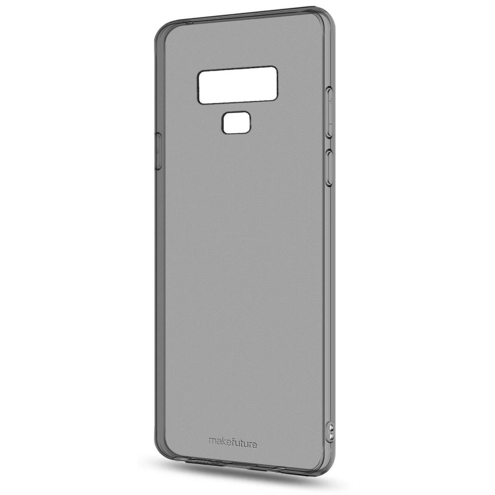 Чехол для моб. телефона MakeFuture Air Case (TPU) Samsung Note 9 Black (MCA-SN9BK)
