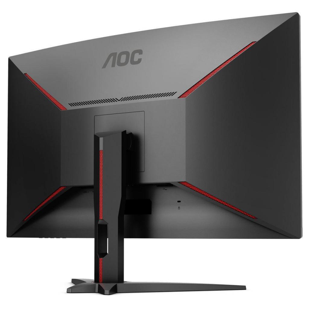 Монитор AOC C32G1 изображение 5