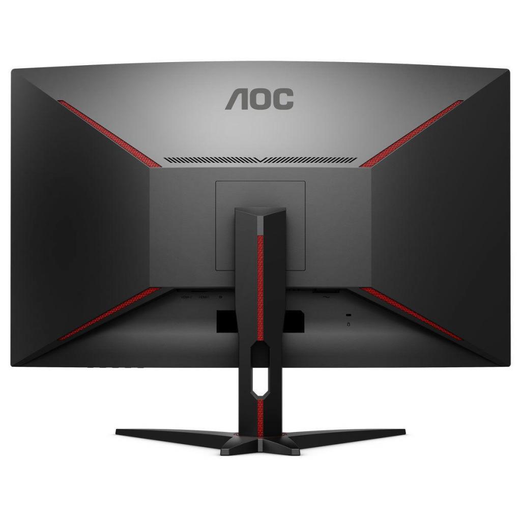 Монитор AOC C32G1 изображение 6