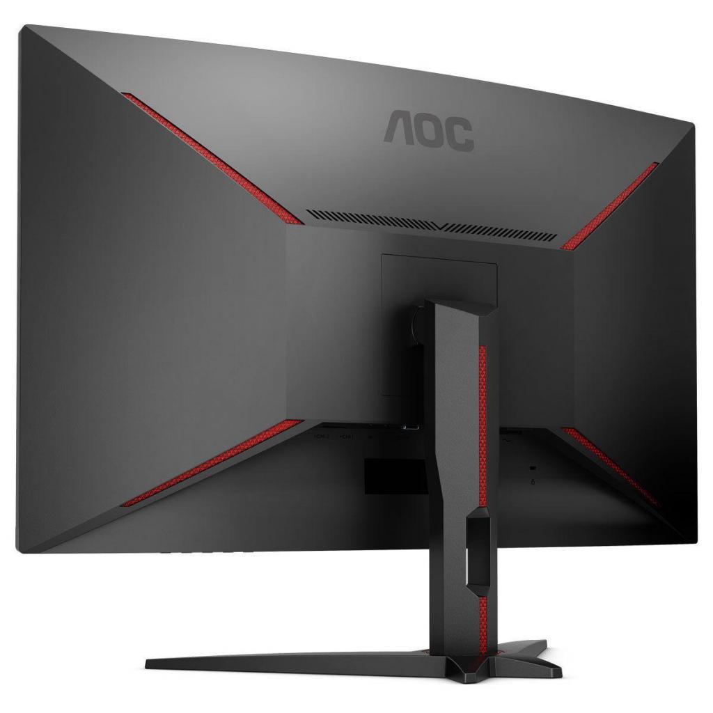Монитор AOC C32G1 изображение 7