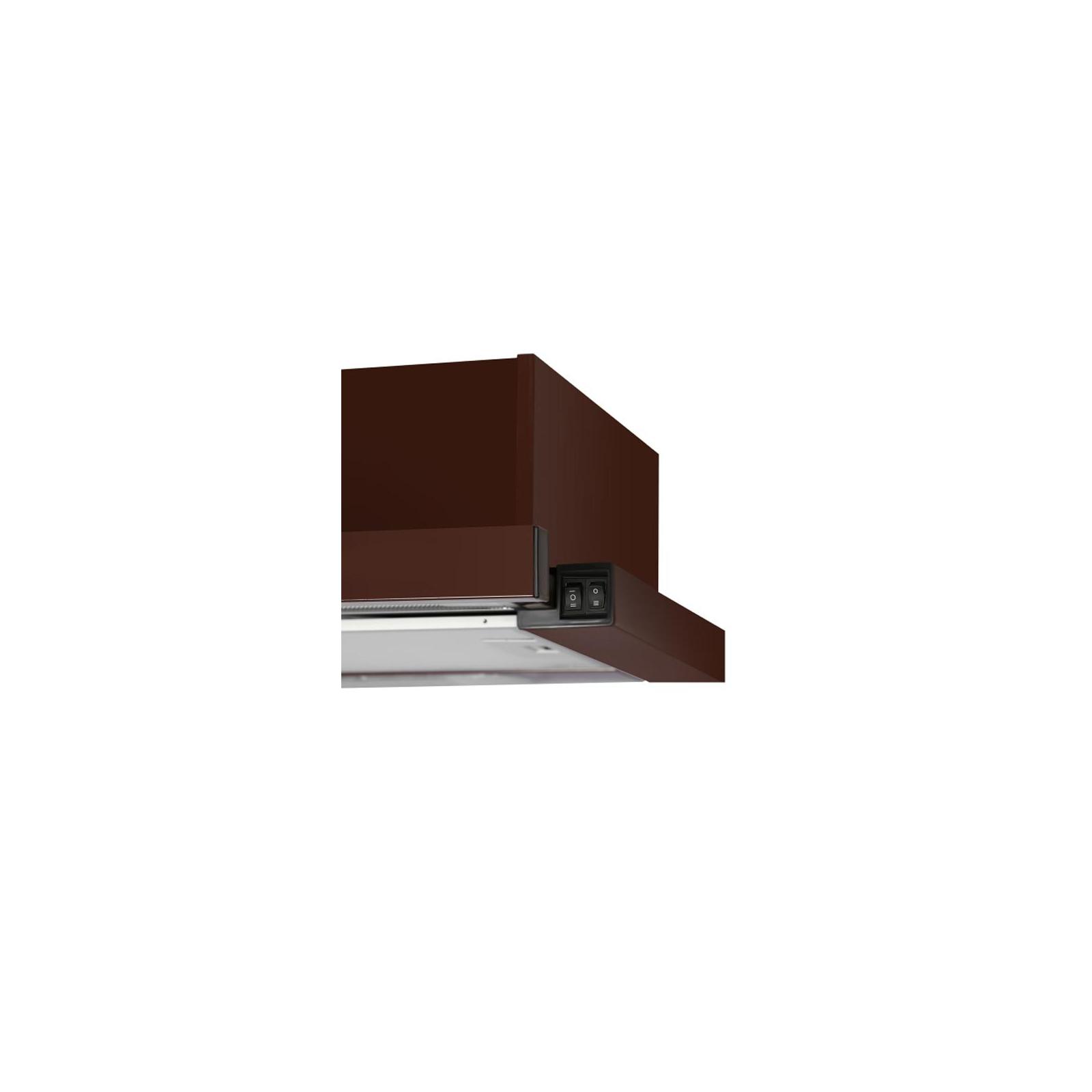 Вытяжка кухонная MINOLA HTL 6110 BR 630 изображение 5